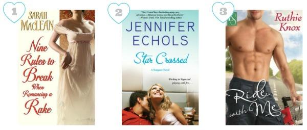 My Top Ten Books I've Read in 2013 So Far