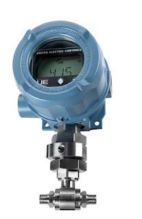 Industrial HART Transmitter