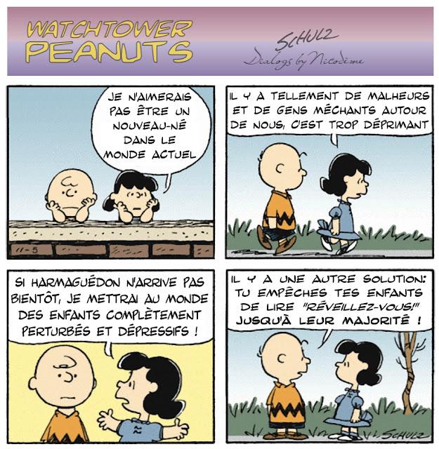 Harmaguèdon ; La peur chez les témoins de Jéhovah - Page 11 09+Instinct+maternel