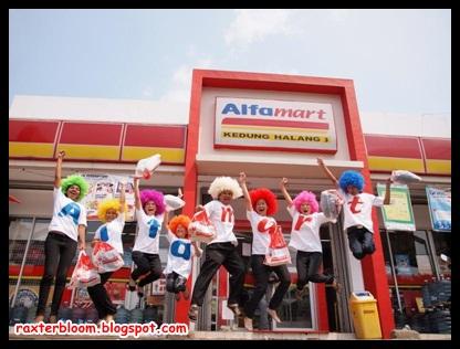 5 Minimarket Terbanyak yang Ada di Indonesia - raxterbloom.blogspot.com