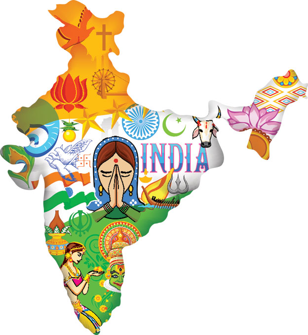 my dream india essay english