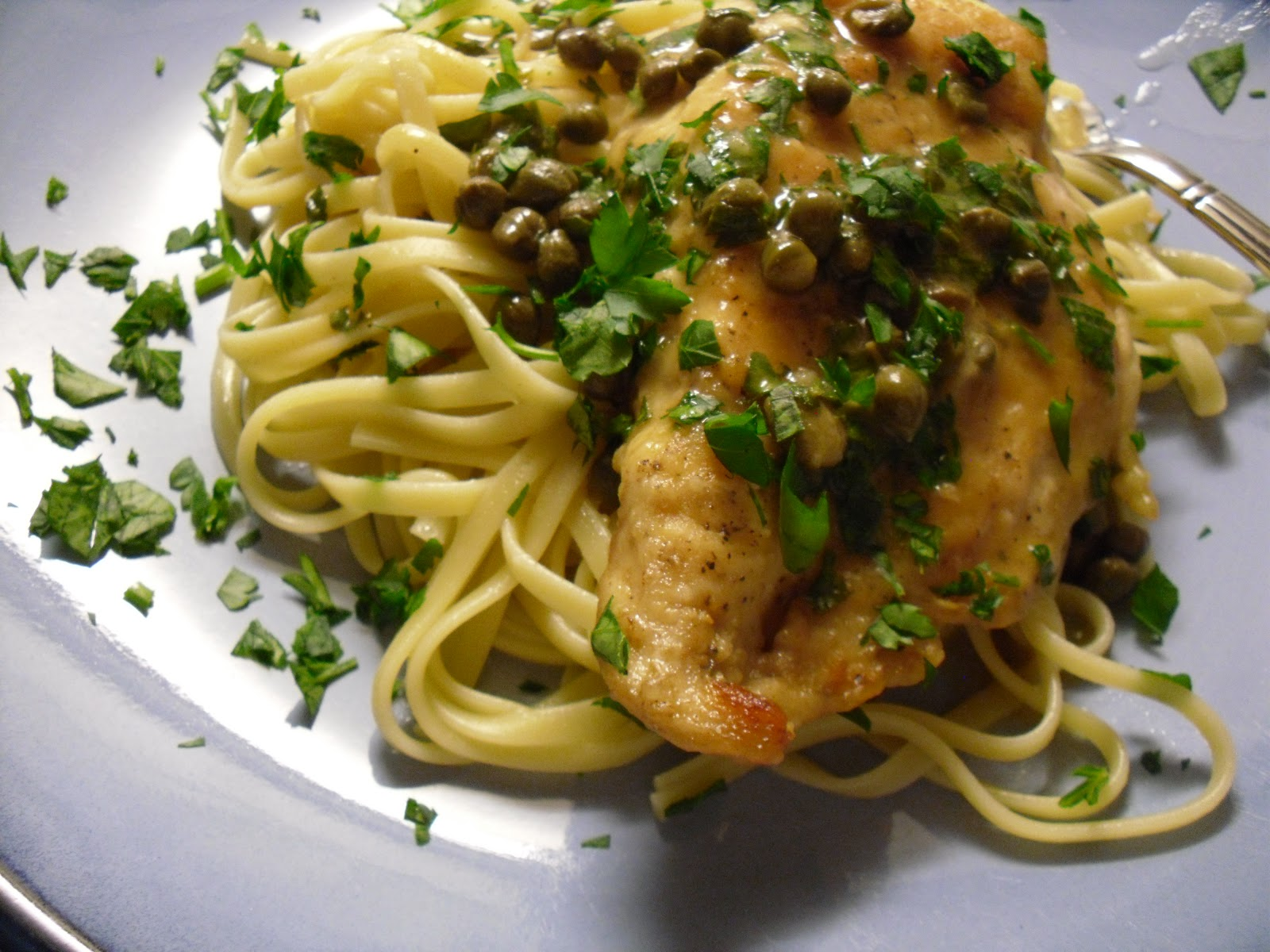 ... chicken with lemon caper sauce chicken cutlets with caper sauce