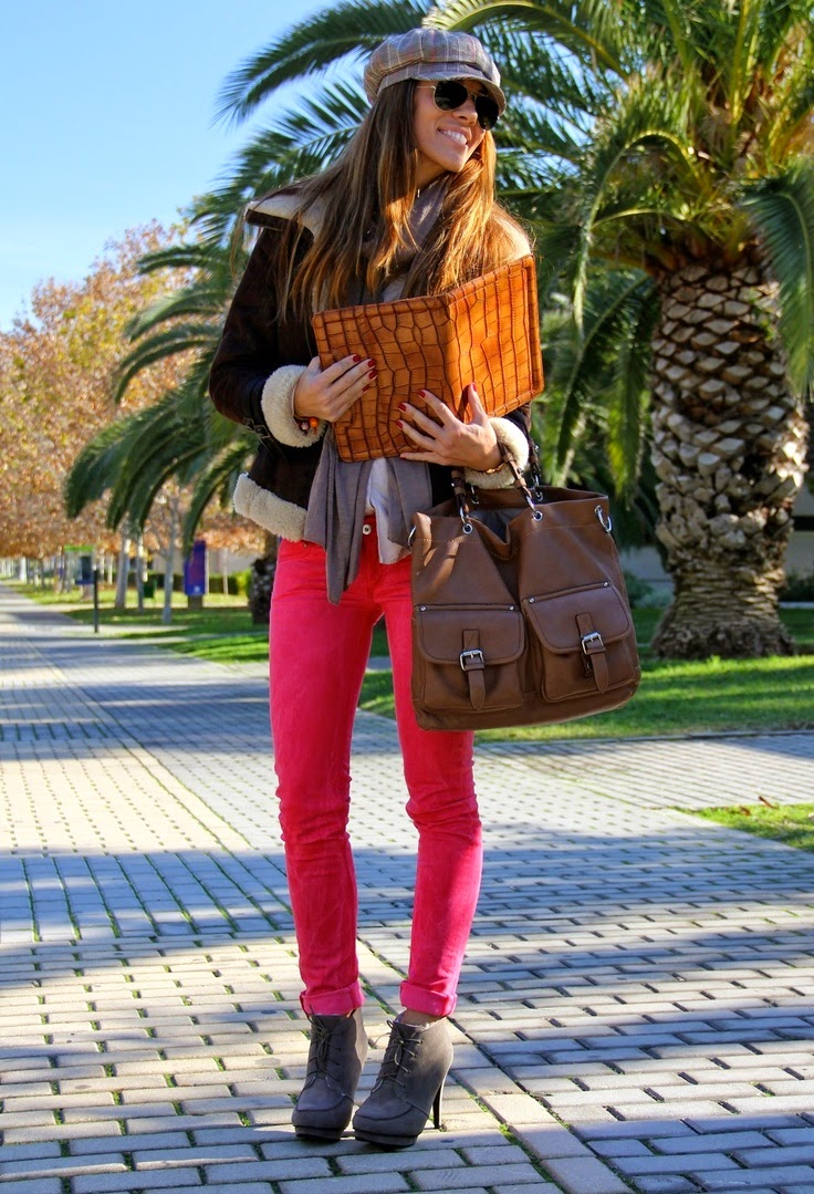 Elegant Fall Fashion For Women