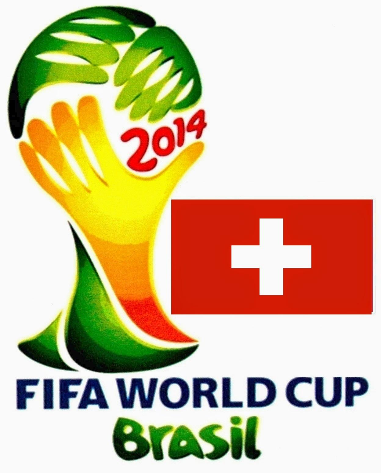 Daftar Nama Pemain Timnas Swiss Piala Dunia 2014