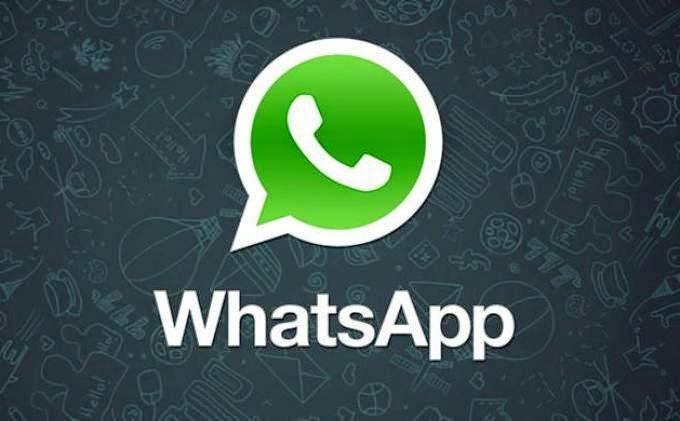 Untuk mengaktifkan fitur WhatsApp di PC