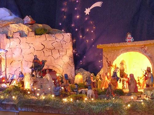 decoracion navidad 2013 niños blog mama de noa ikea imaginarium playmobil