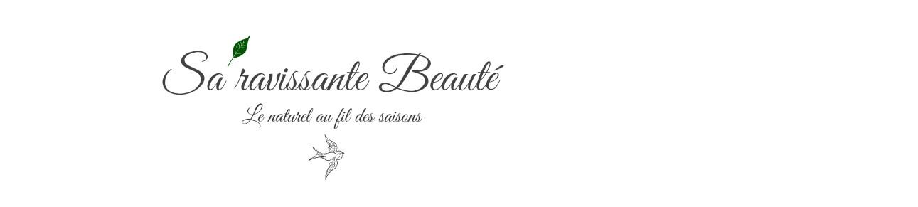 Sa'ravissante Beauté