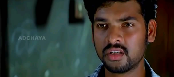 Ethan Adchaya Original Print 2011 Tamil Movie