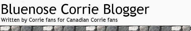 Bluenose Corrie Blogger