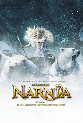 Watch Movie Le Monde de Narnia 1 : Le lion, la sorcière blanche et l'armoire magique Streaming