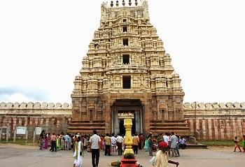 Famous places to visit in Mysore