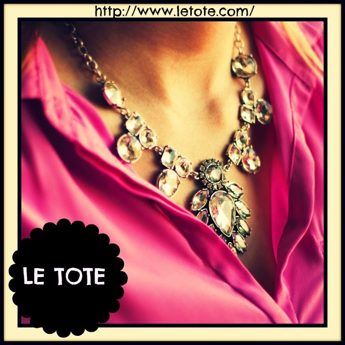 LE TOTE Rent Unlimited Looks!