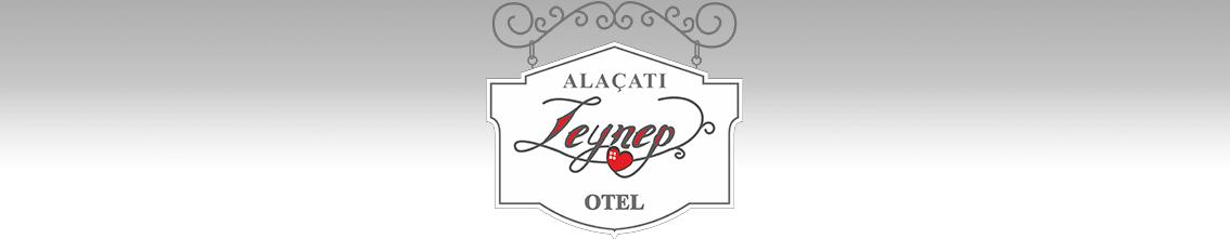 Zeynep Otel Alaçat