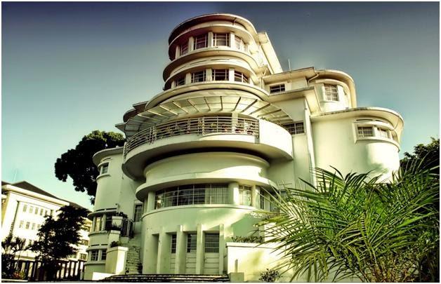 Gedung Isola UPI