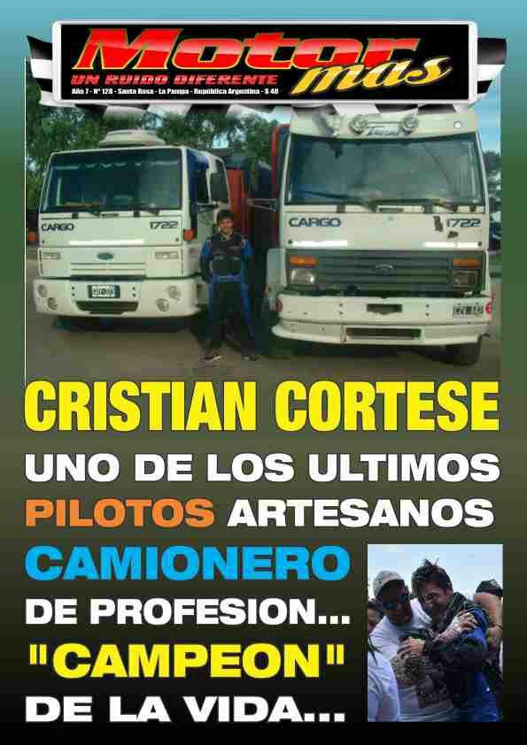 Revista Motor Más Nº128