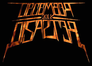 December Disaster Band Death Metal Surabaya