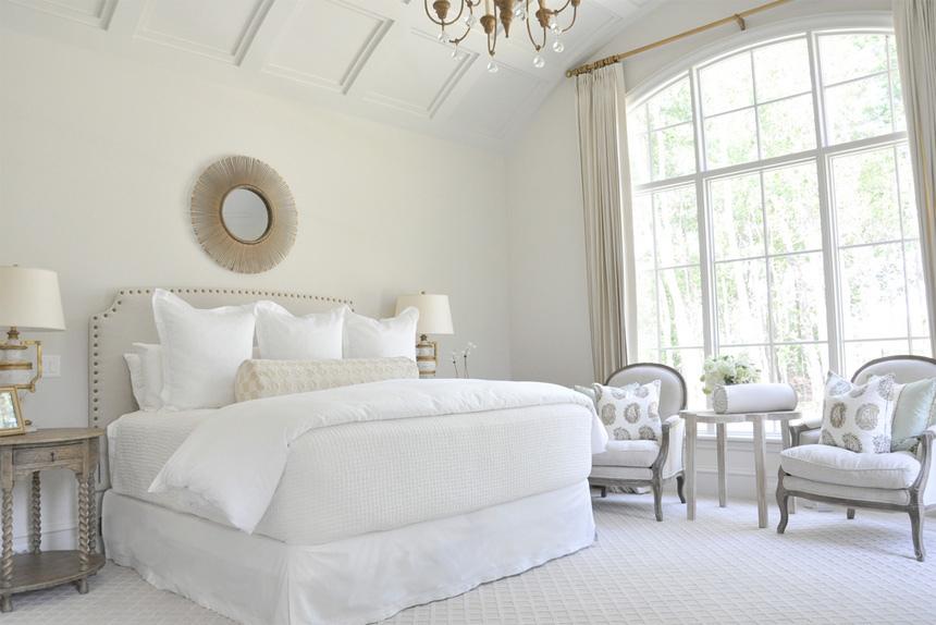 Camera Da Letto Stile Parigi : Foto camera da letto stile parigino di manuela occhetti