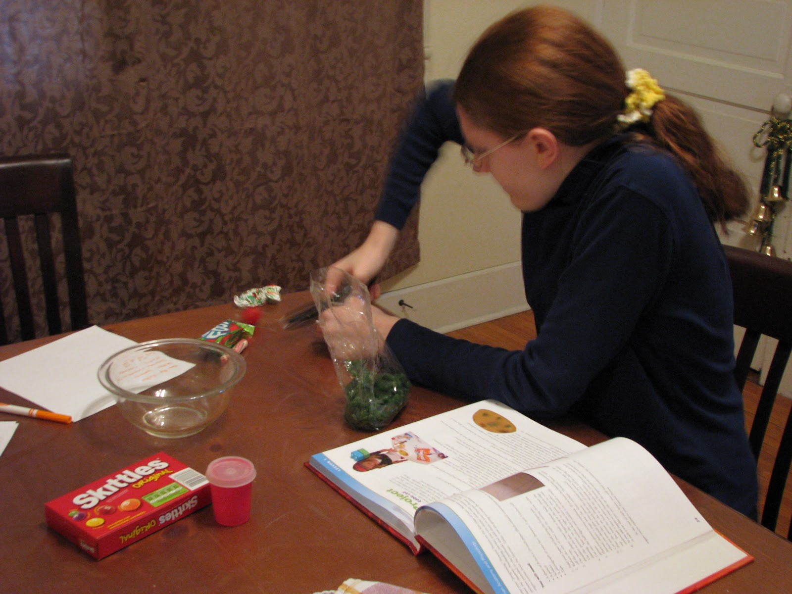 Home Sweet Life: Exploring Creation with Human Anatomy and Physiology