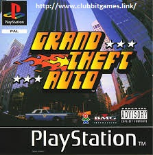 LINK DOWNLOAD GAMES grand theft auto ps1 ISO FOR PC CLUBBIT