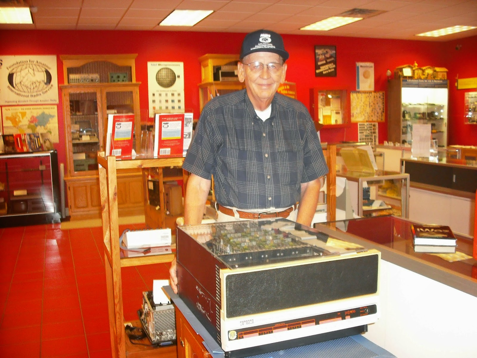 David larsen, Bugbook,bugbooks,bugbook.com,kk4ww