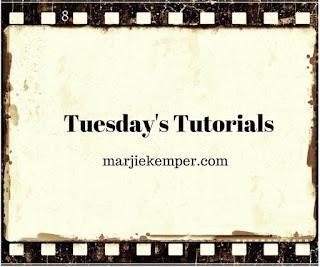http://marjiekemper.com/blog-series