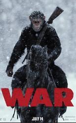 Ver La Guerra del Planeta de los Simios (2017) Online HD