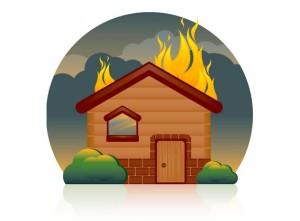 Melindungi Aset Rumah dengan Memiliki Asuransi Kebakaran