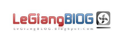 LêGiangBlog