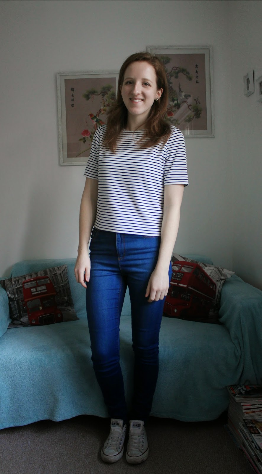 Wardrobe Classics Jeans