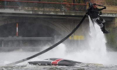 Hydro Jet Pack Seen On www.coolpicturegallery.us