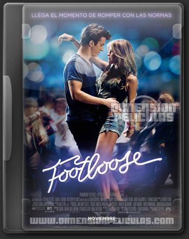 FootLose (DVDRip Español Latino) (2011)