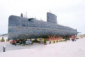 Kapal Selam Klebang