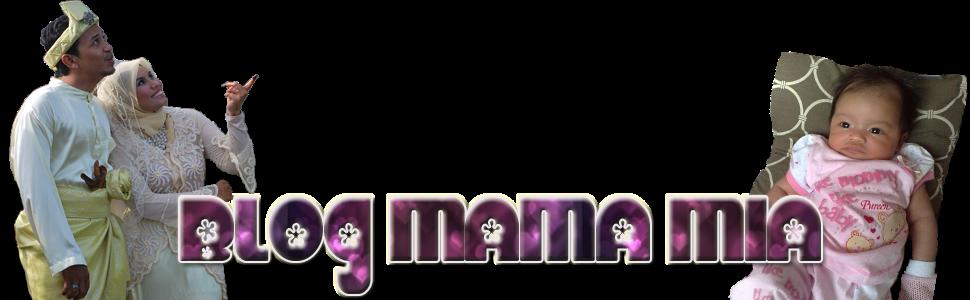 ♥ Blog Mama Mia ♥