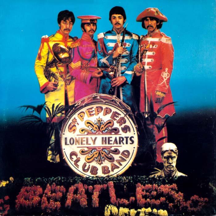 The Beatles Polska: 50 lat Sierżanta Pieprza. 10 ciekawostek o przełomowej płycie The Beatles