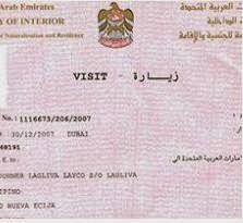 Find out your Visa Status