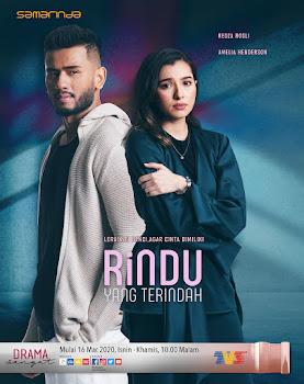 OST Rindu Yang Terindah (Samarinda TV3)