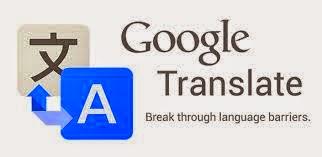 Cara Menambah Fitur Translate Di Blog