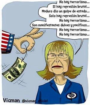 Fiscal De Venezuela