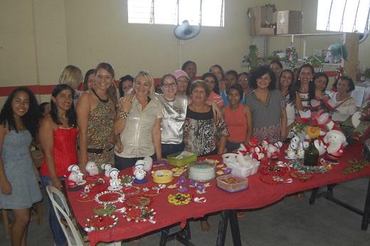 Limoeiro se prepara para o Projeto Natal FelizCidade 2015