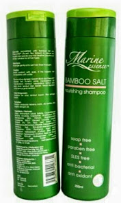 SHAMPOO MARINE ESSENCE