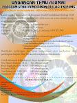 TEMU ALUMNI Pendidikan Biologi  FKIP UNS Solo   31 Desember 2011