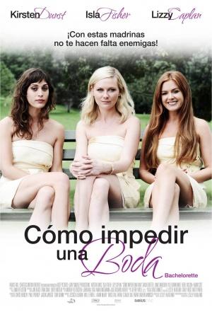 COMO IMPEDIR UNA BODA (2012)