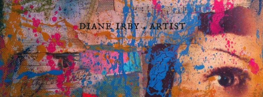 Diane Irby . Artist