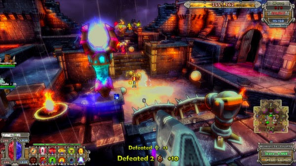 [Gamegokil.com] Dungeon Defenders Eternity [Game PC RPG]