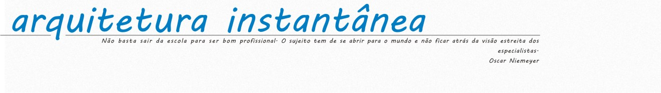 arquitetura_instantânea