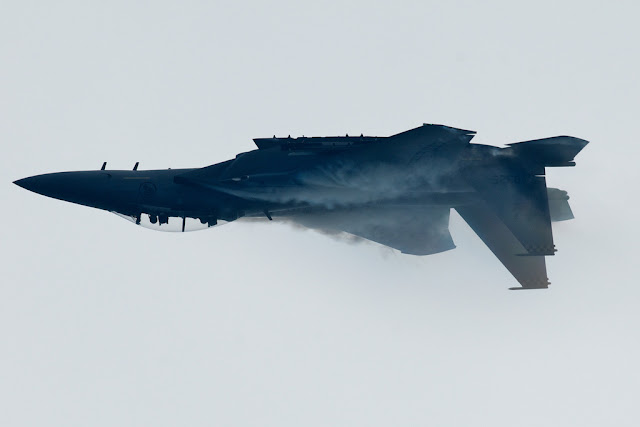 F-15 Strike Eagle negative
