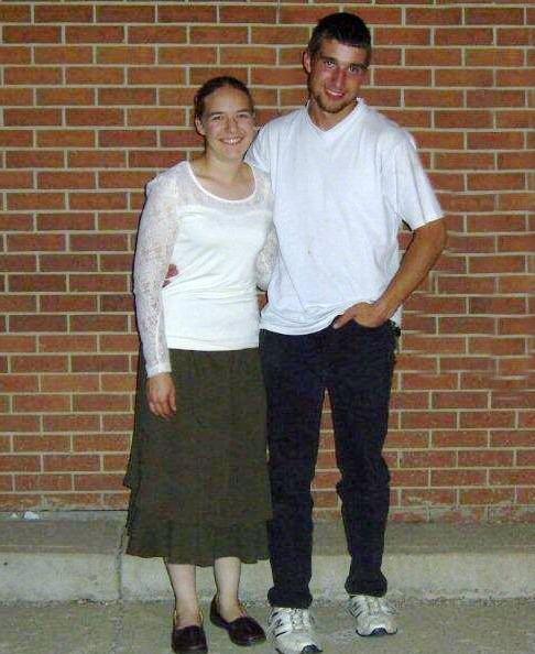 Daniel and Hannah