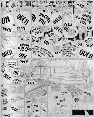 Ausstellung zur Comiczeichenkunst: Als Winsor McCay mit Little Nemo ...