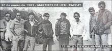 Perú: Uchuraccay 30 años después