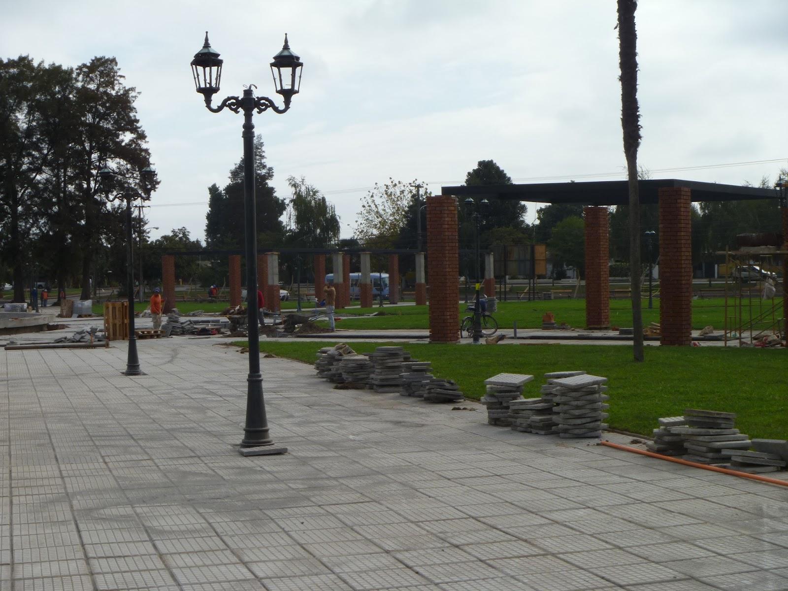 Plaza T Hugo Eckener Ring